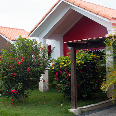 Villa Eleonora al Sueno Caribeno